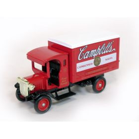 1/64 Chevron 1936 Farm Delivery Truck