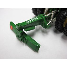 1/64 Blade rear for 3 point hitch