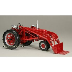 1/16 Farmall 300 NF with Loader