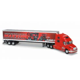 1/64 Volvo 770 Semi with Case IH Maxxum Graphics