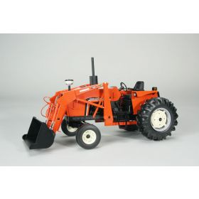1/16 Allis Chalmers 6070 2WD with loader