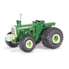 1/64 Oliver 1950 with Terra Tires Toy Tractor Times 35th Anniversary