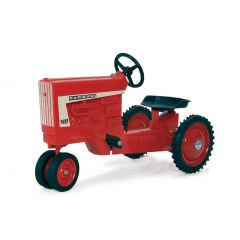 Farmall M 656 NF Pedal Tractor