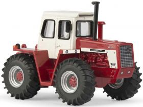 1/64 International 4166 4WD w/cab '18 National Farm Toy Show Edition