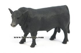 1/20 Cow Angus Bull Black