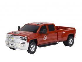 1/20 Chevy Silverado Dually Pickup