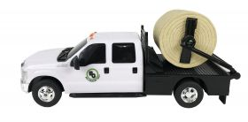 1/20 Ford F-350 Super Duty Flatbed Pickup