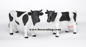 1/16 Cow Holstein Cow