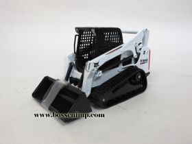 1/25 Bobcat Skid Loader T-770 on tracks
