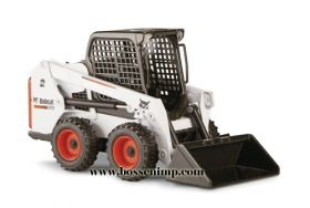 1/25 Bobcat Skid Loader S-550