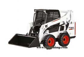 1/25 Bobcat Skid Loader S-570