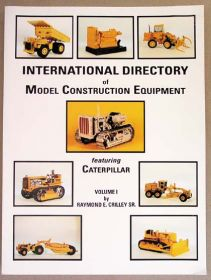 Book International Directory  of Construction Equipment