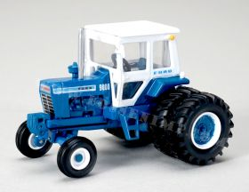1/64 Ford 9000 WF with cab & duals '17 TTT