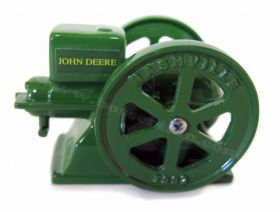 1/20 John Deere Engine '92 John Deere Parts Expo Nashville