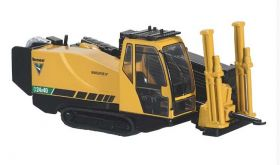 1/64 Vermeer Horizontal Directional Drill D24x40 S3