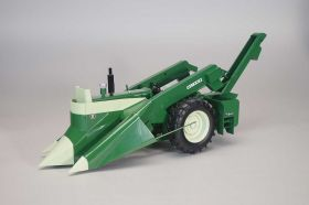 1/16 Oliver 1600 with 74H Corn Picker '19 WI Tech Days