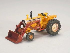 1/64 Minneapolis Moline G-750 WF with Westendord loader