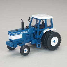 1/64 Ford TW-35 2WD wtih cab and duals TTT
