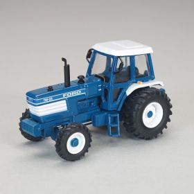 1/64 Ford TW-35 MFD with cab and duals TTT