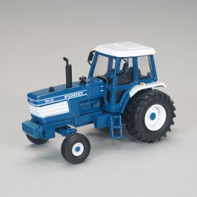 1/64 Ford TW-35 2WD wtih cab and singles TTT