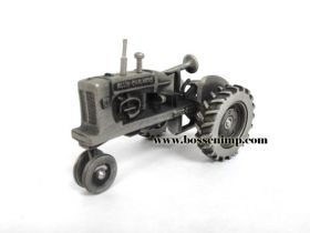 1/43 Allis Chalmers WD-45 Pewter