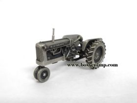 1/43 Allis Chalmers D-17 Pewter