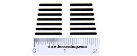Decal 1/16 Decal Cockshutt 660 Grille Openings