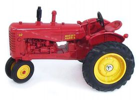 1/16 Massey Harris 33 NF 1987 National Farm Toy Show Edition
