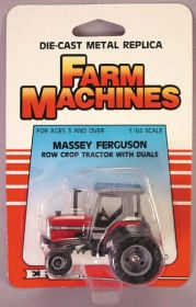 1/64 Massey Ferguson 3070 2WD with duals