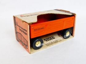 1/16 Allis Chalmers Barge Wagon