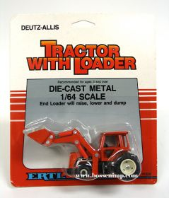 1/64 Deutz Allis 8070 with loader