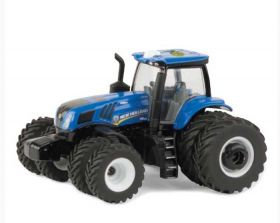 1/64 New Holland T8.410 MFD with front & rear duals