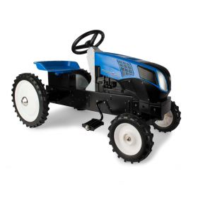 New Holland T8.435 MFD Pedal Tractor