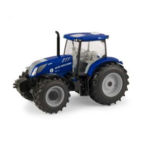1/32 New Holland T6.180 MFD Blue Power