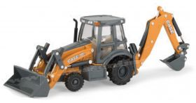 1/50 Case Backhoe/Loader 580 Super N WT