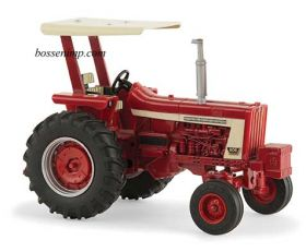 1/32 Farmall 806 WF with ROPS