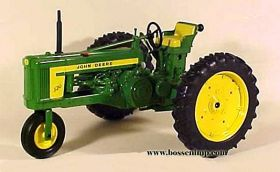 1/16 John Deere 520 Hi-Clearance SFW '02 Two Cylinder Expo