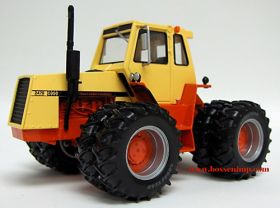1/32 Case 2470 4WD w/duals '07 National Farm Toy Show Edition