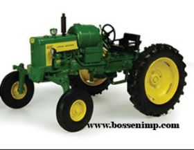 1/16 John Deere 430 High Crop LP '08 Two Cylinder Expo