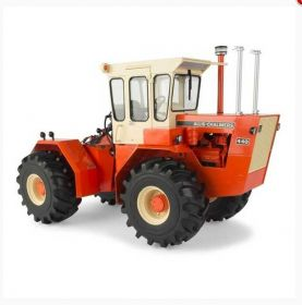 1/16 Allis Chalmers 440 4WD with single wheels Toy Farmer 40th Anniversary