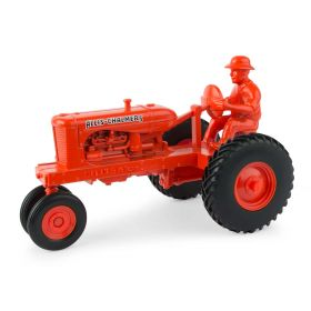 1/16 Allis Chamlere WC with man Ertl 75th Anniversay