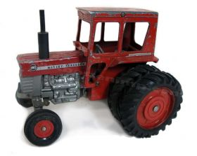 1/16 Massey Ferguson 1150 WF with cab and duals