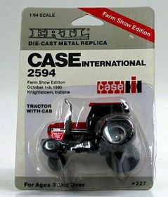 1/64 Case IH 2594 1985 Farm Progress