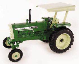 1/16 Oliver 1555 WF with ROPS & Canopy  '94 NFTM