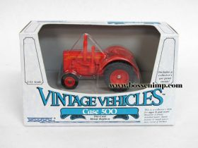 1/43 Case 500 tractor