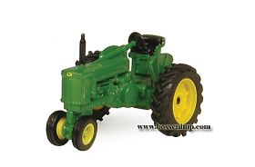 1/64 John Deere 50 NF State Tractor #14 Connecticut