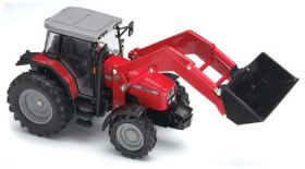 1/32 Massey Ferguson 6270 MFD with Loader