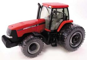 1/16 Case IH MX-240 MFD with duals Collector