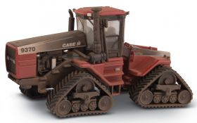 1/64 Case IH 9370 Quad Trac Authentic #9 Dusty Chase Model