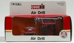 1/64 Case International Air Drill Early Version